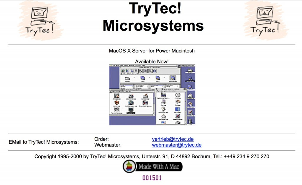 trytec-web2000