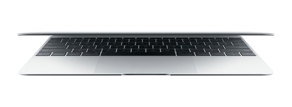 Das neue MacBook 12″ mit Retina Display